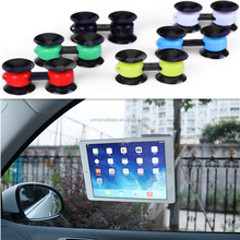 Universal Suction Car Air Vent Window Phone Holder double suction cup phone holder