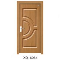 Hot sale high quality wood door domestic wooden door manufacturers