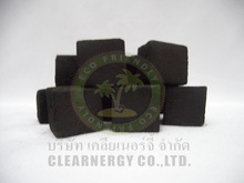 100% Coconut Shell Charcoal Shisha