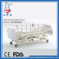 Hot sale top quality best price nursing electric medical hospital bed