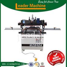 MZB42A multi heads hole boring machine
