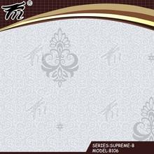 Luxurious non woven wallpaper wallcoverings manufacturer