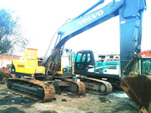 EC210D VOLVO Used excavator for sale EC140BLC EC140BLCM EC140LC EC140LCM EC160BLC EC160C EC180BLC EC180CL EC210BLC