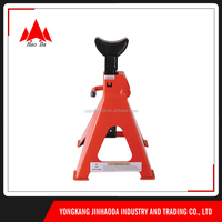 high quality adjustable jack stands/folding jack stand/automotive jack stand
