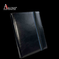 China luxury high quality genuine leather case for ipad air