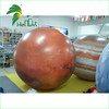 Fashion Style OEM Accepted Inflatable Custom Made Helium Planet