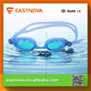 EASTNOVA SW010 newest blue comfortable design goggles for swimming