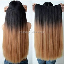 wholesale fashion virgin flip in hair extension product new hair extension tool
