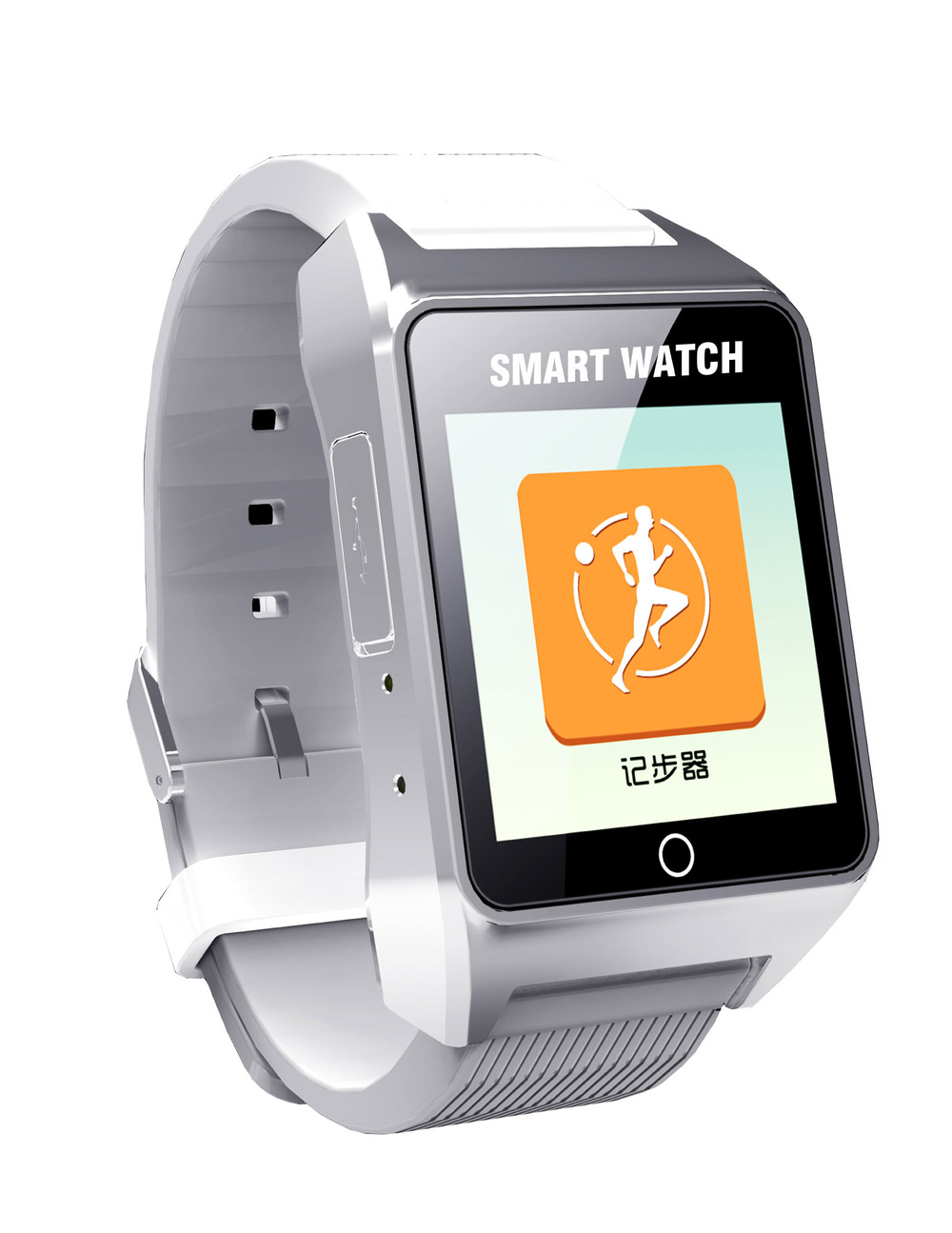 2009 New 2.0 inch Smart Watch with Phone sport health