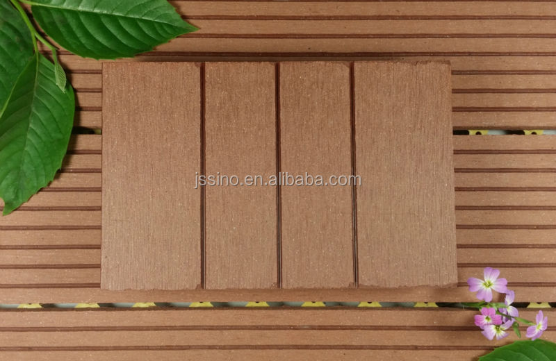 Wholesale wpc decking board prices wood plastic composite for Cheap composite decking