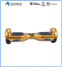Two Wheels Self Balance Scooter Electric Drifting Board with LED Light