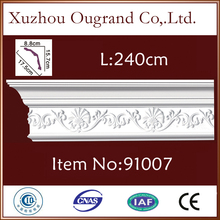 picture frame panel moulding for house decoration