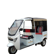 Electric Rickshaw with high quality