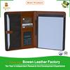TYWEN - 0061 fashion a4 leather folder organizer / popular leather sample folders / leather decorative file folder holder