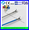 CE marked flexible biopsy forceps of implant instrument