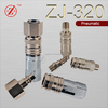 ZJ-320 pneumatic quick connect pipe fittings