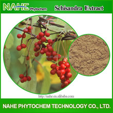 100% Natural and Hot Selling Schisandra Concentrate Powder