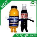 Hola de alta calidad de promoción de la publicidad al aire libre, publicidad de productos innovadores