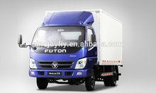 6 x 4 dongfeng camión de carga utilizado hino de carga de camiones