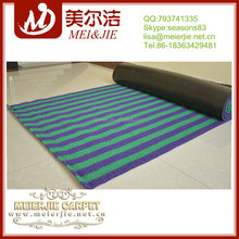 2015 New Fashion Pvc Floor Mat