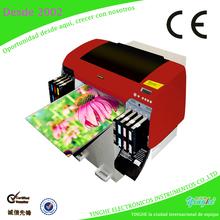 Adecuado para impresora plana para imprimir caja del teléfono celular digital