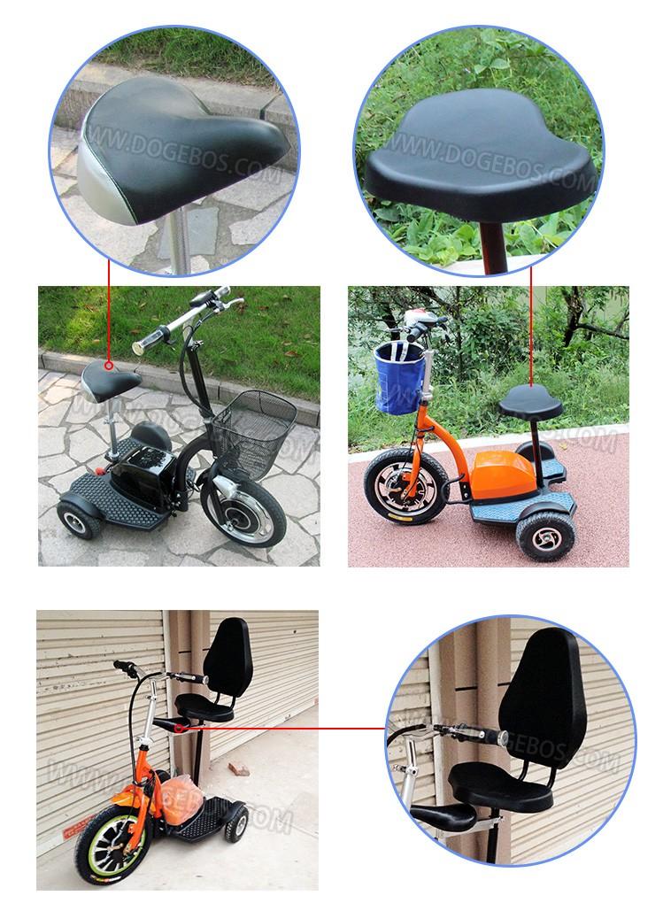 세 바퀴 놀이 전기 배터리 구동 RC 자동차 버기