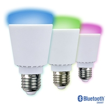9w bluetooth bulb light replace smd led filament lamp led bulb led candle bulb for house