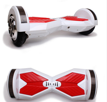 Electric Uniycle Scooter Super Quality With Two Self Balancing Electric scooter With Led With Bluetooth