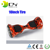 10 inch self balancing scooter new products two big wheels hoverboard electric scooter
