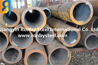 APL 5L Seamless Steel Pipe for Water,Gas and Oil Transport, ASTM A106 Line Pipes