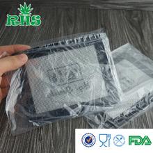 OEM non-stick silicon baking mat/silicone pot holder