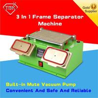 HOT! Adjustable Fix Broken LCD Touch Screen Glass Separator Refurbishment scrap copper wire separator machine for mobile