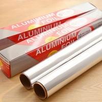 Zhengzhou SONGMINGXIANG aluminum household foil with good quality