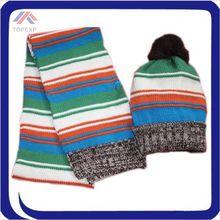 Custom 2015 newest hats for kids ,100% acrylic knitting hat