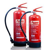 foam fire extinguisher 3L/portable foam fire extinguisher/fire extinguisher accessories