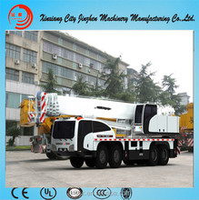 Truck with crane truck mounted crane New Design Truck Crane for sale