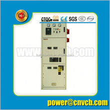 KYN28 central metal-enclosed switchgears