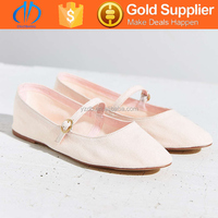 New Women Casual Pointed Toe Loafers Flats Ballet Ballerina Flat Shoes
