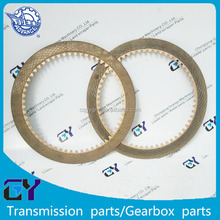 friction disc plate for wheel loader parts clutch friction plate for xcmg