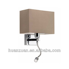 hot selling bedside flexible led wall lamp, wall light