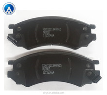 china brake pad supplier cheap auto parts
