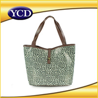 Multifunctional women leather bag for wholesales