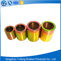 Hot products small brass hose ferrule 01100