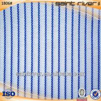 1806 Men fashion designer shirts cotton fabric textile