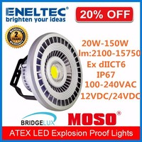 Flood Lights bridgelux IP67 led explosion proof light
