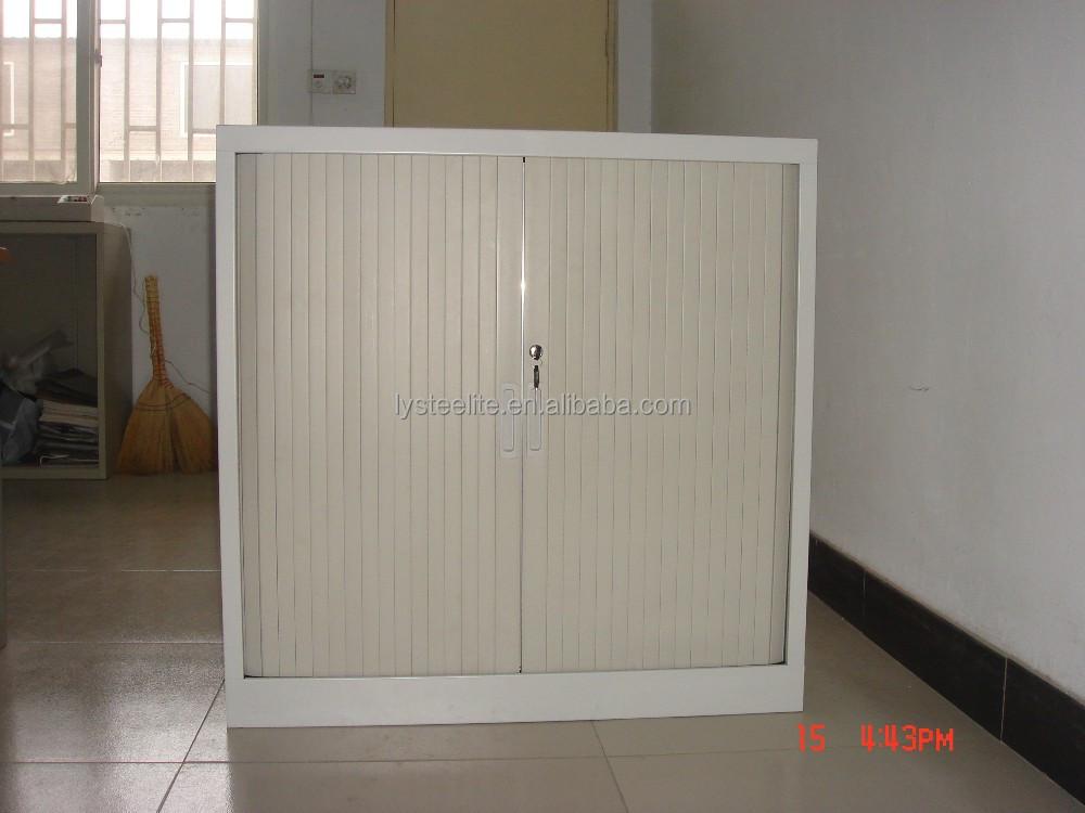 tambour door cabinet images