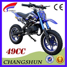 Kids Cheap 49cc Mini Dirt Bike