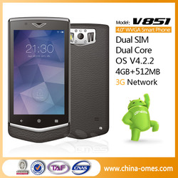 Hottest 4.0 inches high quality android cheap mobile phone