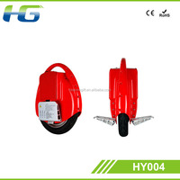 Cool transportation for girl Pink Electric Balance Scooter HY004 with IP56 Waterproof and Dustproof
