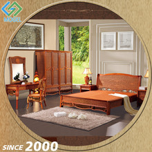 Factory Direct Sale Rattan New Classic Bedroom Furniture In Karachi
